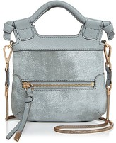 Foley + Corinna Tiny City Nubuck Crossbody