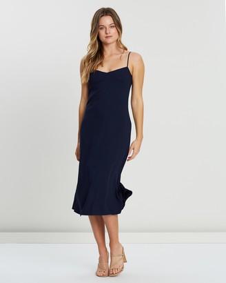 Atmos & Here Tiffy Slip Dress