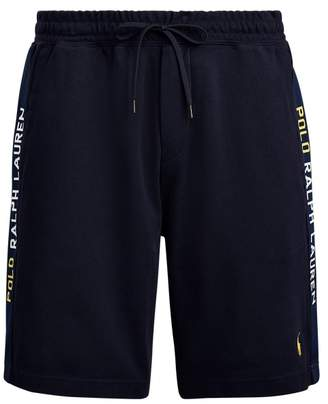 Ralph Lauren Cotton Interlock Short