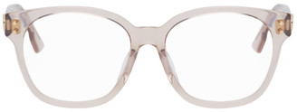 Christian Dior Pink DiorCD1F Glasses