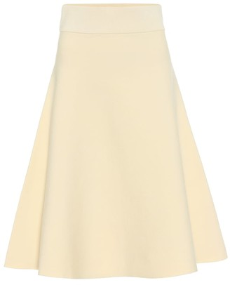 Dorothee Schumacher Knit midi skirt