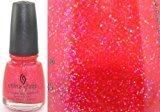 China Glaze Moulin Rouge 80393 Nail Polish