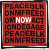 BLK DNM Square scarves