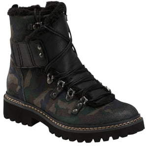 Earth Glacier Waterproof Boot