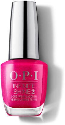 OPI Infinite Shine Gel Effect Nail Lacquer 15Ml Pompeii Purple