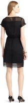 Brooks Brothers Solid Shift Dress