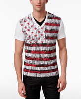 INC International Concepts Men's Graphic Print T-Shirt, Only at Macy's