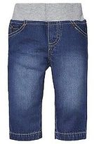 Tommy Hilfiger Th Baby E-Waist Jean
