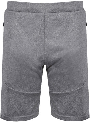 Luke 1977 Squatt Mrl Grey Shorts