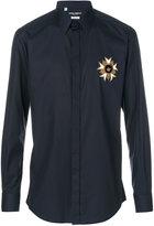 Dolce & Gabbana crest shirt