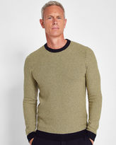 Ted Baker Crew neck knitted sweater