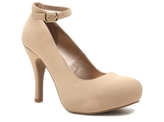 Qupid Trench-315 Platform Pump