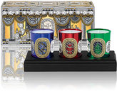 Diptyque 3 Holiday Mini Candles Set