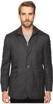 Kroon Ritchie Hybrid Coat