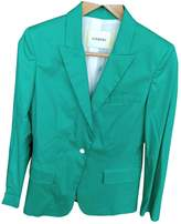 Iceberg Green Jacket for Women