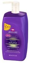 Aussie Aussome Volume Conditioner with Pump - 29.2 Fl Oz