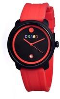 Crayo Fresh Collection CR0309 Unisex Watch