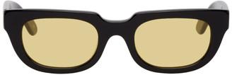 Han Kjobenhavn Black Root Sunglasses