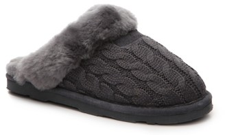BearPaw Effie Slipper