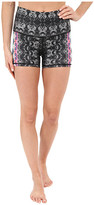 Prana Luminate Shorts