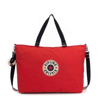 Kipling Women's Red Bag