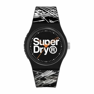 Superdry Casual Watch SYG292WB