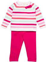 Kate Spade Layette sweater & legging set