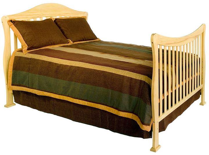 DaVinci Parker 4-in-1 Convertible Crib