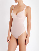Wolford Sheer control bodysuit