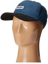 Converse Suede Precurve Baseball Cap Baseball Caps