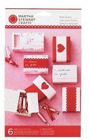 Martha Stewart Crafts Valentine's Day Mini Treat Boxes