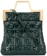 Fendi small Shopping tote