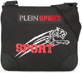 Plein Sport 21 messenger bag