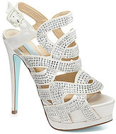 Betsey Johnson Blue by Love Dress Sandals
