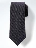Banana Republic Stripe Seersucker Nanotex® Tie