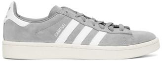 adidas Grey Campus Sneakers