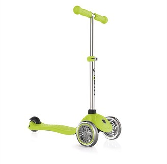Globber Primo Scooter Lime Green