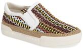 Ash Women's Cali Slip-On Sneaker