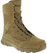 "Reebok Work Men's 8"" Dauntless RB8822 Soft-Toe Military Boot"