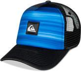 Quiksilver Men's Hold Down Trucker Hat