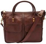 J.W. HULME Excursion bag