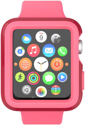 Speck Candyshell Fit Smart Watch Case Apple Watch 42Mm