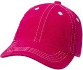 City Threads Baseball Hat w/ Velcro Closure - Purple-XL(4-6)