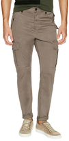 French Connection Mast Machine Gun Trousers