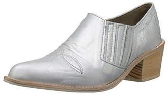N.Y.L.A. Women's Cowboy Shotie Ankle Bootie