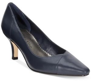 Bella Vita Wow Pumps Women's Shoes