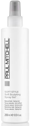 Paul Mitchell Soft Sculpting Spray Gel (250ml)