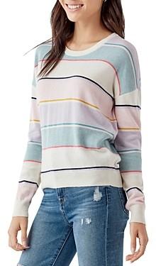 Splendid Shore Striped Sweater
