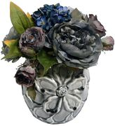 Laura Ashley lifestyles hydrangea & peony arrangement