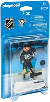 Playmobil NHL Pittsburgh Penguins Player Building Kit
